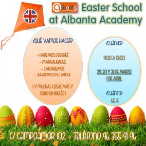 Escuela de Pascua 2017 facebook