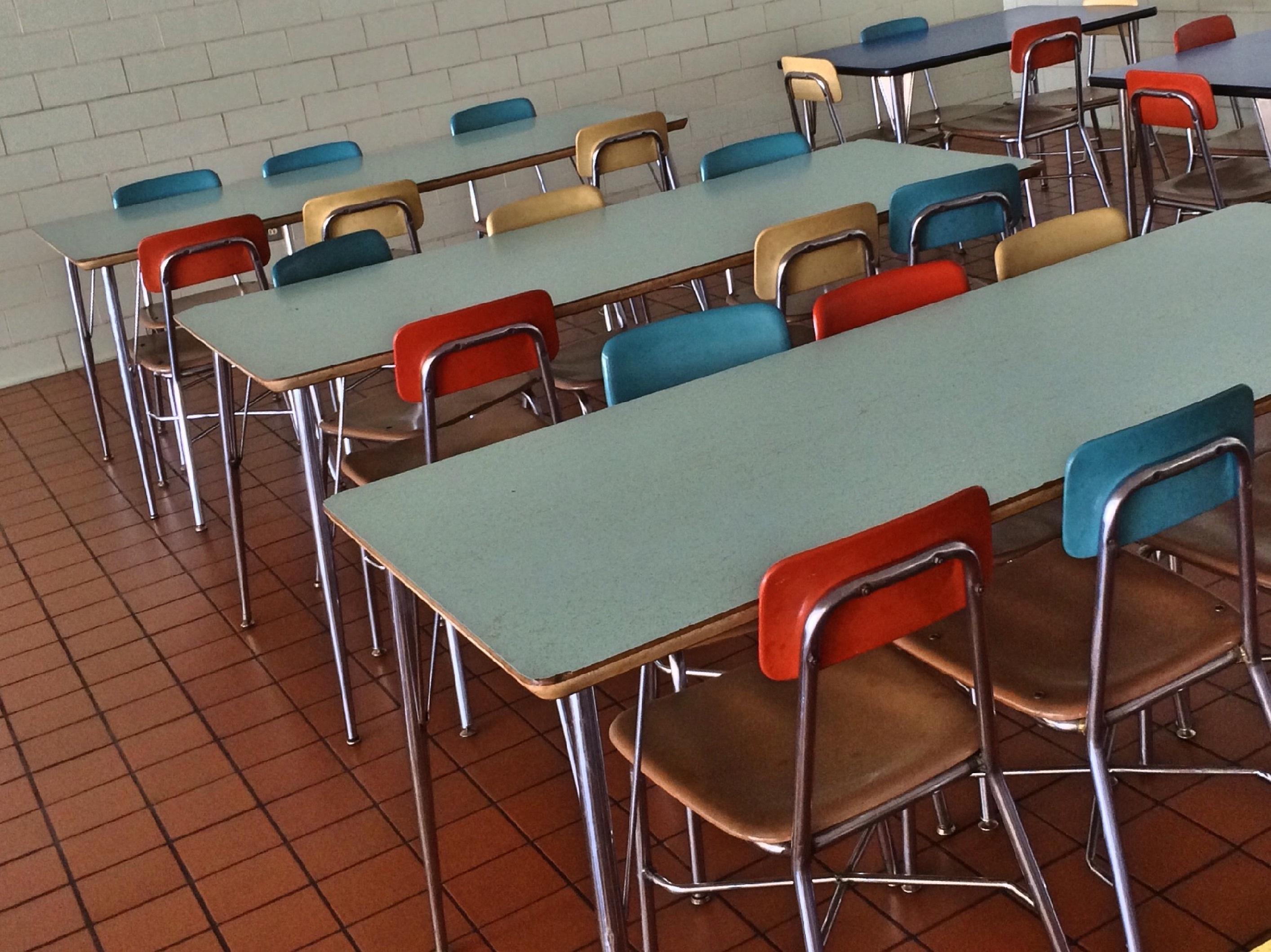 Academia albanta monitor de comedor escolar for Monitor comedor escolar