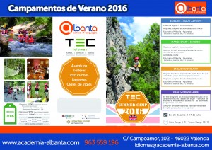 A3 - Campamento de Verano 2016 copia