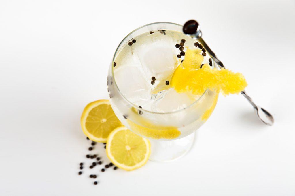 Gin-tonics